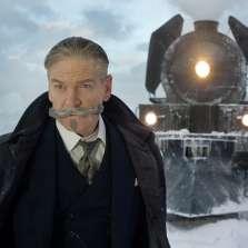Image for Senior Citizen Kane Club: Murder on the Orient Express