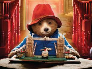Image for Autism Friendly Screening: Paddington 2}