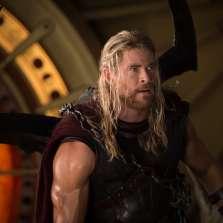 Image for Bring a Baby: Thor: Ragnarok