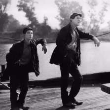 Image for An evening with Buster Keaton and Neil Brand