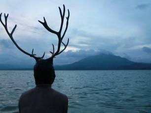 Image for Damien Jalet's The Ferryman}