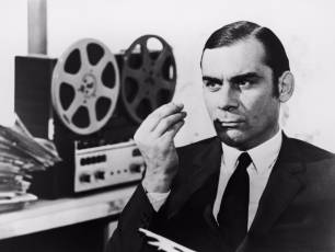 Image for Investigation of a Citizen Above Suspicion}
