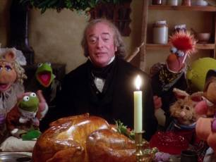 Image for The Muppet Christmas Carol}