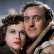 Image for Senior Citizen Kane Club: A Matter of Life and Death