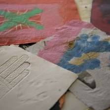 Image for Papermaking with Plant Fibres