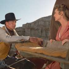 Image for Man of the West