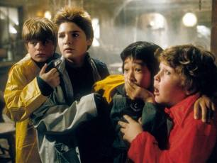 Image for The Goonies}