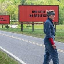 Image for Ciné Sunday: Three Billboards Outside Ebbing, Missouri