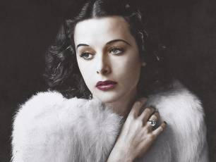 Image for Bombshell: The Hedy Lamarr Story + Q&A}