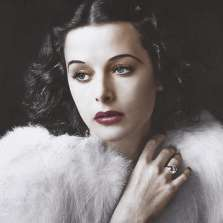 Image for Bombshell: The Hedy Lamarr Story + Q&A