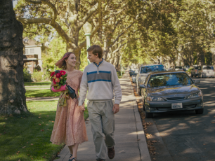 Image for Ciné Sunday: Lady Bird}
