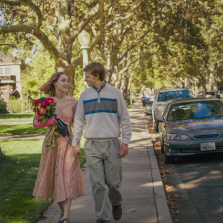 Image for Bring a Baby: Lady Bird
