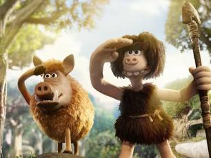 Image for Early Man}