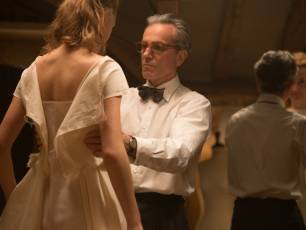 Image for Bring a Baby: Phantom Thread}