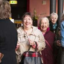 Image for Senior Citizen Kane Gallery Tour and Workshop - Shonky: The Aesthetics of Awkwardness