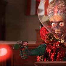 Image for Artist's Choice Screening: Mars Attacks!