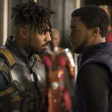 Image for Bring a Baby: Black Panther