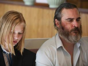 Image for You Were Never Really Here}