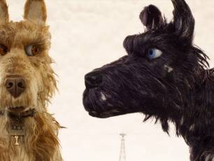 Image for Bring a Baby: Isle of Dogs}