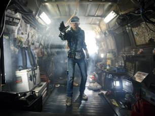 Image for Bring a Baby: Ready Player One}