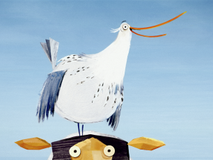 Image for Relaxed Screening: London International Animation Festival}