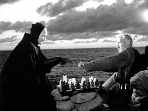 Image for The Seventh Seal}