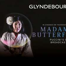 Image for Glyndebourne: Madama Butterfly - Live