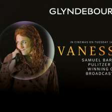 Image for Glyndebourne: Vanessa - Live