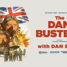 Image for The Dam Busters at 75: Live From the Royal Albert Hall