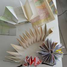 Image for Bookbinding: Introduction to 3D Books