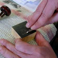 Image for Wood Engraving (Weekend Course)