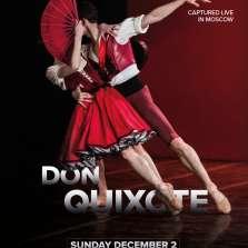 Image for Bolshoi: Don Quixote (Encore)