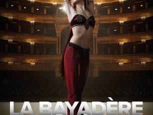 Image for Bolshoi: La Bayadère}
