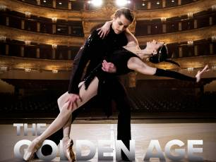 Image for Bolshoi: The Golden Age (Encore)}