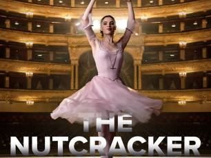 Image for Bolshoi: The Nutcracker}