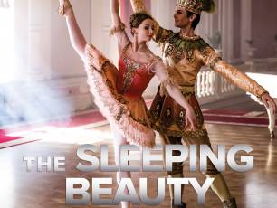Image for Bolshoi: The Sleeping Beauty (Encore)}