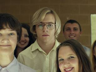 Image for My Friend Dahmer (Preview)}