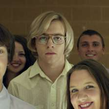 Image for My Friend Dahmer (Preview)