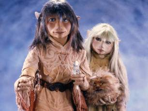 Image for The Dark Crystal}