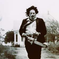 Image for The Texas Chain Saw Massacre
