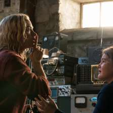 Image for A Quiet Place