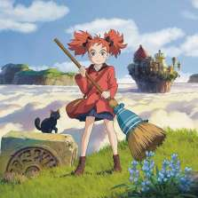 Image for Mary and the Witch's Flower (Subtitled)