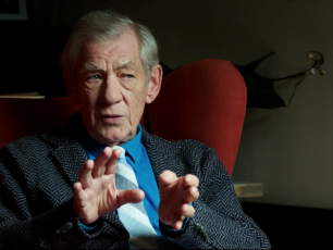 Image for McKellen: Playing the Part}