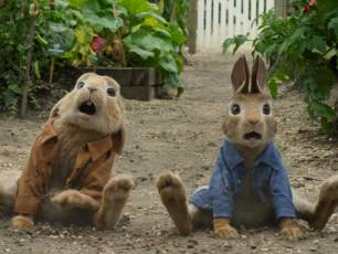 Image for Relaxed Screening: Peter Rabbit}