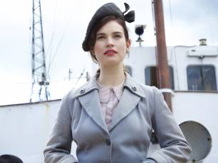 Image for Bring a Baby: The Guernsey Literary and Potato Peel Pie Society}