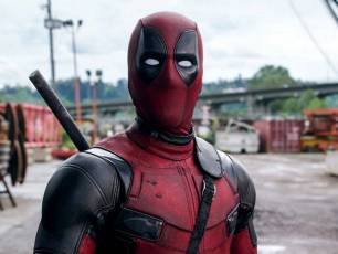 Image for Ciné Sunday: Deadpool 2}