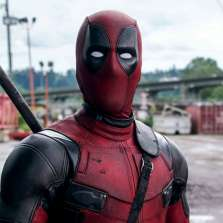 Image for Deadpool 2