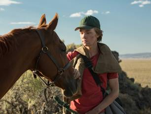 Image for Senior Citizen Kane Club: Lean on Pete}