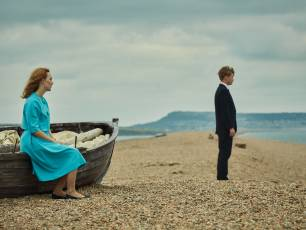 Image for Ciné Sunday: On Chesil Beach}