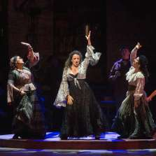 Image for Live from the Met: Carmen